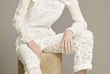 RESORT SS 15 NUDE AND LACE