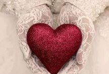 Be My Valentine / by Hélène ODON