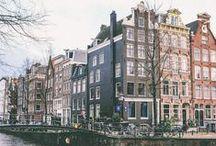 AMSTERDAM - Born and Raised