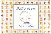 Bøger til børn (childrens books) / Bøger til og for børn (books to and for kids)