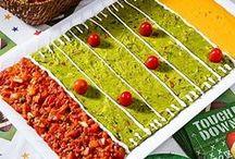 Super Bowl Food Ideas