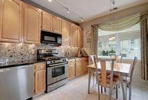 Spaces (Kitchens)