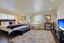 Spaces (Bedrooms)