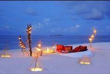 Balayı Otelleri-Honeymoon Resorts / Maldivlerde keyifli bir balayı için  keyifli seçenekler...