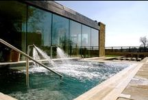 Barnsley House Hotel & Spa / Culmax Glazing throughout this beautiful Spa Hotel, Pure Luxury