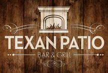 Texan Patio Bar & Grill / Texan Patio Bar & Grill Venue at Bauer Ranch in Winnie, Texas