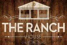 The Ranch House at Bauer Ranch / The Ranch House at Bauer Ranch in Winnie, Texas