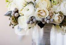 bruidsboeketten / bloemen, bruidsboeketten, vintage, wedding