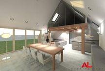 AL architecten BNA | Architectuur - Interieur