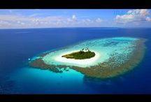 Maldiveclub Resort Playlist / Maldivler de ki tesisleri bir de bu açıdan görün...