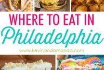 Philly Food   Better Than Ramen Food Blog / Philadelphia's best restaurants and top eats.
