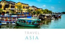 * Travel | Asia * / All Travel pins about Asian Destinations! Open to collaborators. To join: Follow the board, follow me (so I can add you), and send me a direct message on Pinterest. *Only vertical pins please *only English *For each one of your pin, try to repin at least 3 of others. Thank you all and Happy Pinning !:)
