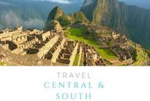 * Travel | Central & South America * / All Travel pins about Central & South America Destinations! Open to collaborators. To join: Follow the board, follow me (so I can add you), and send me a direct message on Pinterest. *Only vertical pins please *only English *For each one of your pin, try to repin at least 3 of others. Thank you all and Happy Pinning !:)