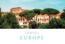 * Travel | Europe * / All Travel pins about European Destinations! Open to collaborators. To join: Follow the board, follow me (so I can add you), and send me a direct message on Pinterest. *Only vertical pins please *only English *For each one of your pin, try to repin at least 3 of others. Thank you all and Happy Pinning !:)