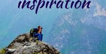 Travel Inspiration Group Board / Inspiration for future travel. Group board. To be added follow all my boards and send me a Pinterest message. Only vertical pins with description.