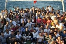 Şirketiçi aktiviteler / Bursagaz çalışanlarının katıldığı sosyal aktiviteler / by BURSAGAZ