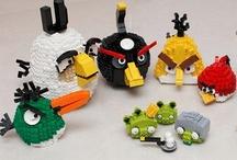 Legos / by Jesica Arpal