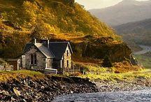 Travel / Travel | ireland | Scotland