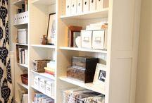 Home: Storage & Organising / Storage | organizing | declutter