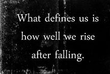 Inspiration: Quotes & Sayings / Quotes | sayings