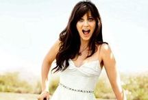 All things Zooey :)