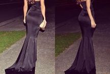 Passion For Fashion: Dressing Up / by Rocsi T
