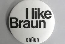 Braun Universe / Todo los productos de la marca alemana de electrodomésticos Braun