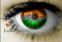 India / My Mother ... my home! #india #hindustan #bharat