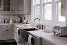 Kitchen / The Kitchen is always the centre of the home along with  great food