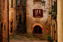 Travel: Italy / by Norma Cox