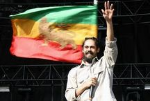 DAMIAN MARLEY / by Nancey Mitchell