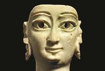 Middle East: Ancient Art and Culture / #middleeast #mesopotamia #sumeri
