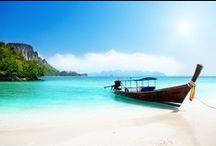 Worldwide Islands