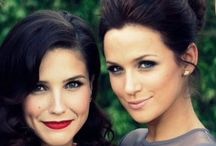 Beauty: Make-up / Make-up | eye shaddow | lipstick | foundation | powder | bronzer | blusher | mascara