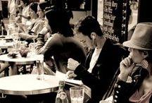 *Cafe & Restaurant & Market & Shop 2 / by Lys gardenia