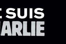 Je suis Charlie... / Attentat 2015...