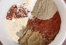 Taste: Herbs, spices & seeds / Herbs | spices | seeds