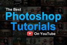 Hobbies: Photoshop & lightroom / Photoshop | Lightroom