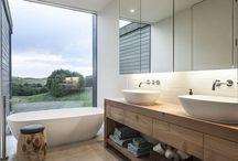 Home: Bathrooms / Bathrooms