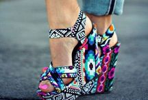 Style: Shoes / Shoes | platforms | wedges
