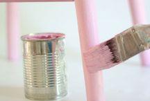 To do: Paint / Paint | chalk paint |