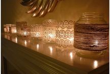 To do: Candles / Candles | lanterns