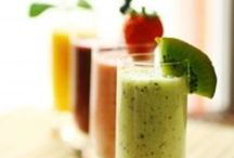 Health: Healthy eating / Smoothies | snacks | healthy eating | fruit | nuts