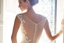 Sophia Tolli Wedding Dresses / We have all of these beautiful gown styles by Sophia Tolli in our store for you to try