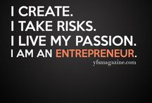 Entrepreneurs / You have the itch, you have the ideas, you have your Showit site...now get in gear.