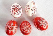 kraslice - egg