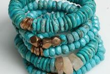Jewelry / Jewelry and creative displays and storage options.