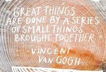 Quotes / Inspire.Create.Motivate.