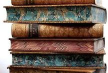 """Books / """"You will be the same person in five years as you are today except for the people you meet and the books you read.""""   ― Charlie """"Tremendous"""" Jones"""