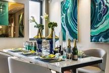 Dining Rooms Inspiration